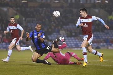 Burnley v Barnsley - npower Football League Championship