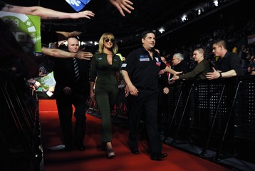 888.com Premier League Darts 2011