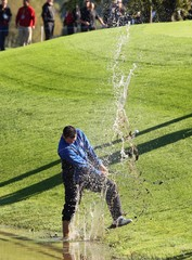The 2010 Ryder Cup