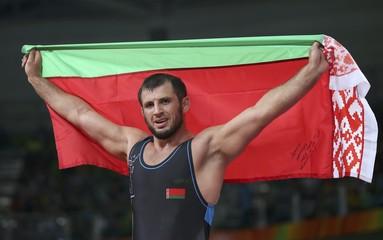 Wrestling - Men's Greco-Roman 85 kg Bronze