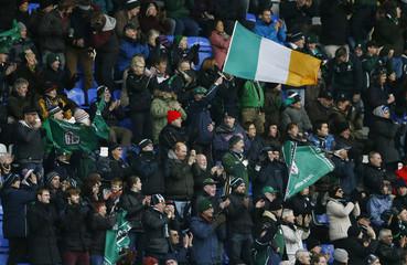 London Irish v Exeter Chiefs - Aviva Premiership