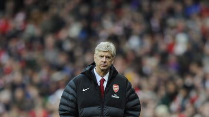 Arsenal v Queens Park Rangers - Barclays Premier League