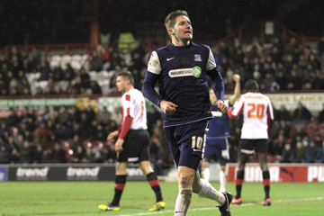 Brentford v Southend United - FA Cup Third Round Replay