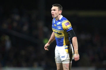 Leeds Rhinos v Hull FC - Super League