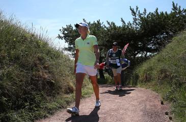 RICOH Women's British Open 2014