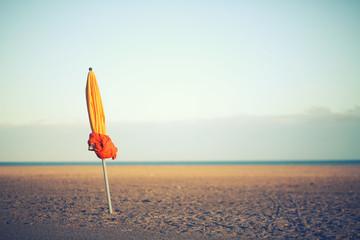 parasol de plage,Deauville