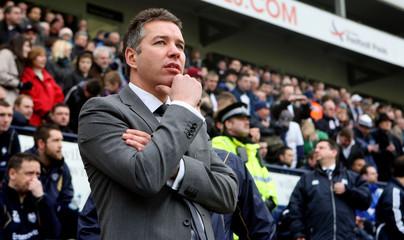 Preston North End v Chelsea FA Cup Fourth Round