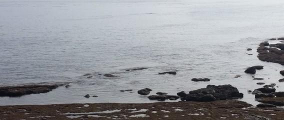 Mar en calma 3