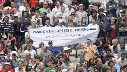 England v India npower Test Series Third Test