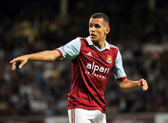 West Ham United v Cheltenham Town - Capital One Cup Second Round