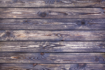 Rustic wooden background, old scratched wood