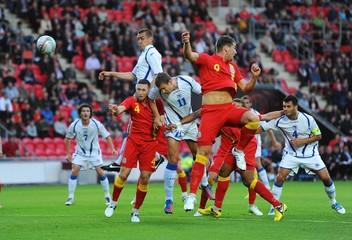 Wales v Bosnia-Herzegovina - International Friendly