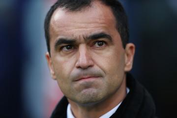 Crystal Palace v Everton - Barclays Premier League