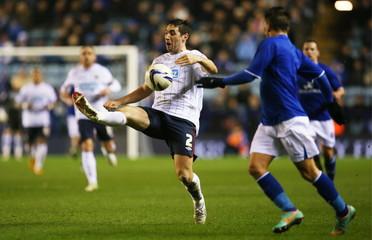 Leicester City v Blackburn Rovers - npower Football League Championship