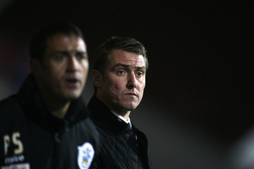 Huddersfield Town v Cambridge United FA Cup First Round Replay