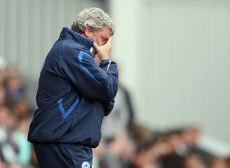 Blackburn Rovers v Wigan Athletic Barclays Premier League