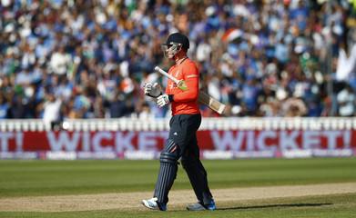 England v India - NatWest T20 International