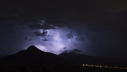 Fırtına Gecesi