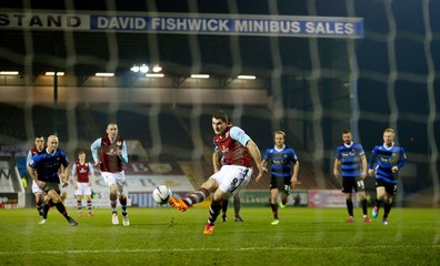 Burnley v Doncaster Rovers - Sky Bet Football League Championship