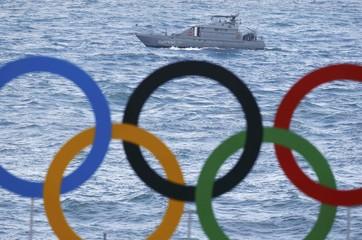 Rio Olympics - Beach Volleyball Venue