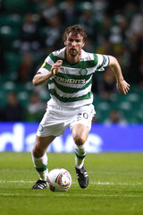 Celtic v Stade Rennais UEFA Europa League Group Stage Matchday Four Group I