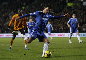 Hull City v Chelsea Barclays Premier League