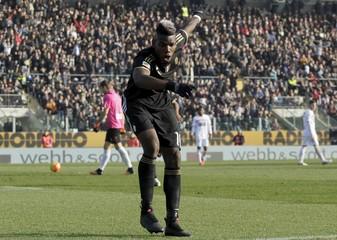Carpi v Juventus - Italian Serie A