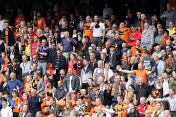 Dundee United v Hibernian - Clydesdale Bank Scottish Premier League