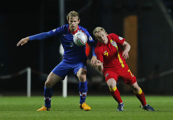 Wales v Croatia - 2014 World Cup Qualifying European Zone - Group A