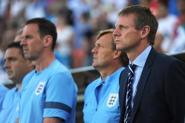 Israel v England - UEFA European Under 21 Championship Israel 2013 - Group A