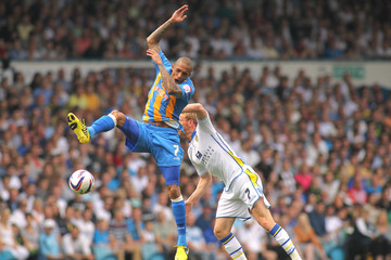 Leeds United v Shrewsbury Town - Capital One Cup First Round