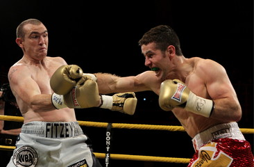 Prizefighter - Middleweights II