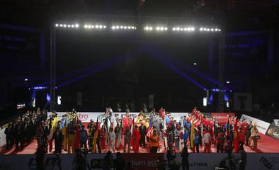 ISTAF SuperSeries Finals 2013/14