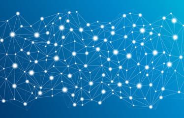 ネットワーク 背景