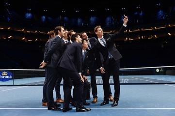 2014 Barclays ATP World Tour Finals Preview