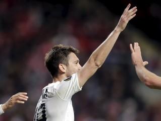 Football Soccer - Sporting Braga v Shakhtar Donetsk - UEFA Europa League Quarter Final First Leg
