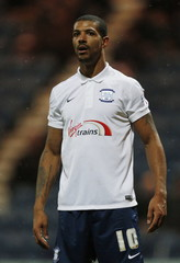 Preston North End v Yeovil Town - Sky Bet Football League One