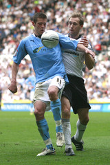 Derby County v Coventry City npower Football League Championship