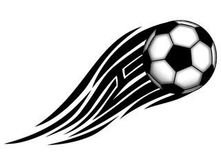 football tribal