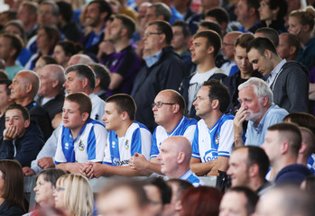 Bristol Rovers v Watford - Capital One Cup First Round