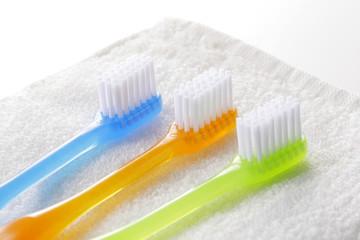 歯ブラシ イメージ Toothbrush image