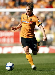 Wolverhampton Wanderers v Fulham Barclays Premier League