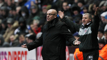 Newcastle United v Reading - Barclays Premier League