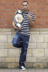 James DeGale Press Conference