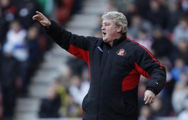 Sunderland v Bolton Wanderers Barclays Premier League
