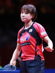 ZEN-NOH 2014 World Team Table Tennis Championships