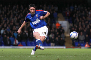 Ipswich Town v Nottingham Forest - npower Football League Championship
