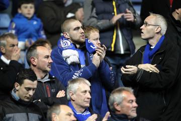 Chelsea v Fulham - Barclays Premier League