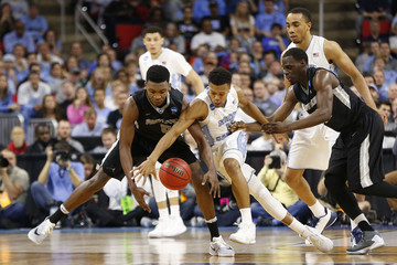 NCAA Basketball: NCAA Tournament-Second Round-Providence vs North Carolina