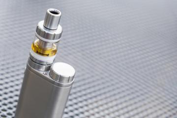 E-Zigarette zur individuellen Verwendung